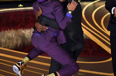 Oscars 2019 Was An Entire Mood