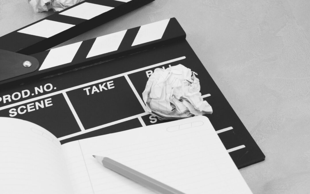 The 5 Stages of Film Production